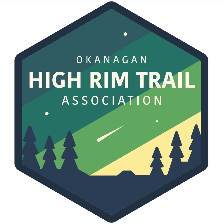 Okanagan High Rim Trail Association